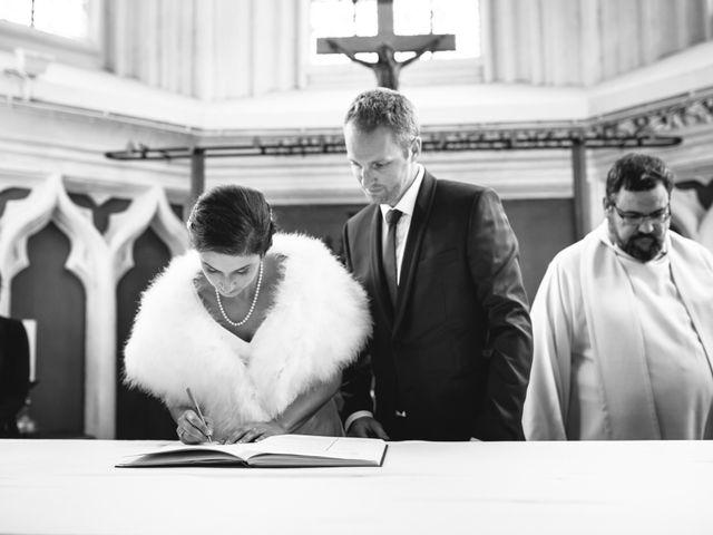 Le mariage de Guillaume et Virginie à Vironchaux, Somme 77