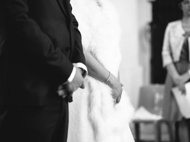Le mariage de Guillaume et Virginie à Vironchaux, Somme 82