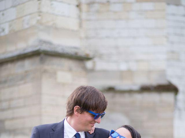 Le mariage de Guillaume et Virginie à Vironchaux, Somme 93