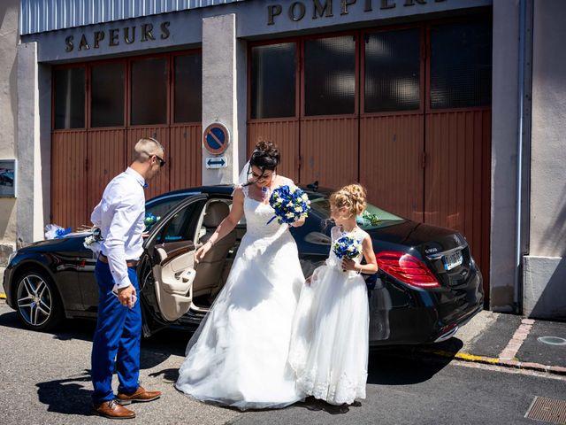 Le mariage de José et Sandra à Sundhoffen, Haut Rhin 7