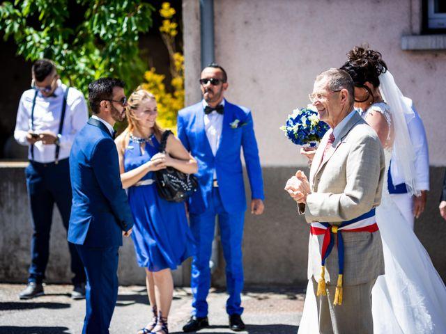 Le mariage de José et Sandra à Sundhoffen, Haut Rhin 11