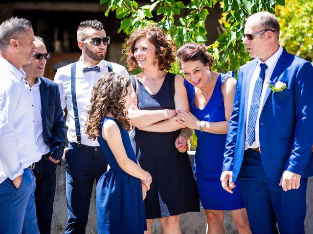Le mariage de José et Sandra à Sundhoffen, Haut Rhin 15