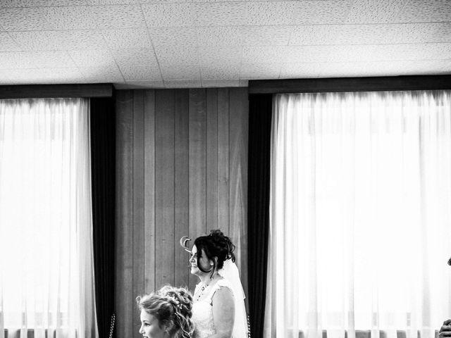 Le mariage de José et Sandra à Sundhoffen, Haut Rhin 18