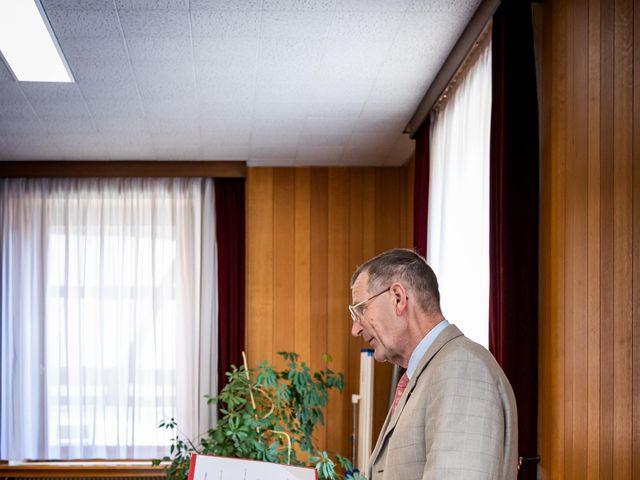 Le mariage de José et Sandra à Sundhoffen, Haut Rhin 22