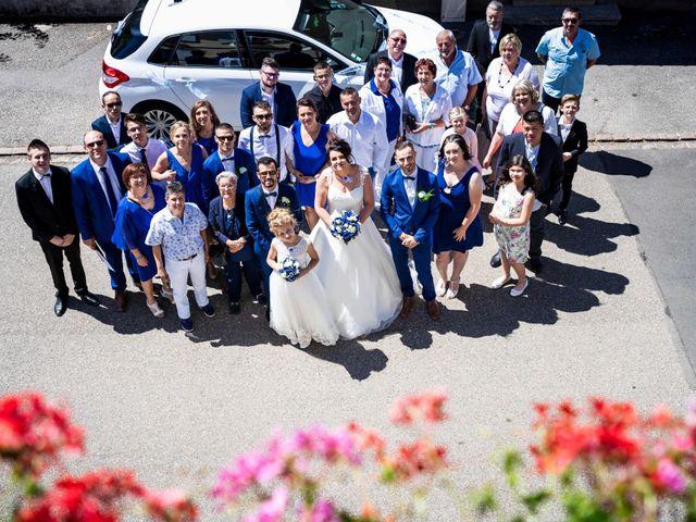 Le mariage de José et Sandra à Sundhoffen, Haut Rhin 29