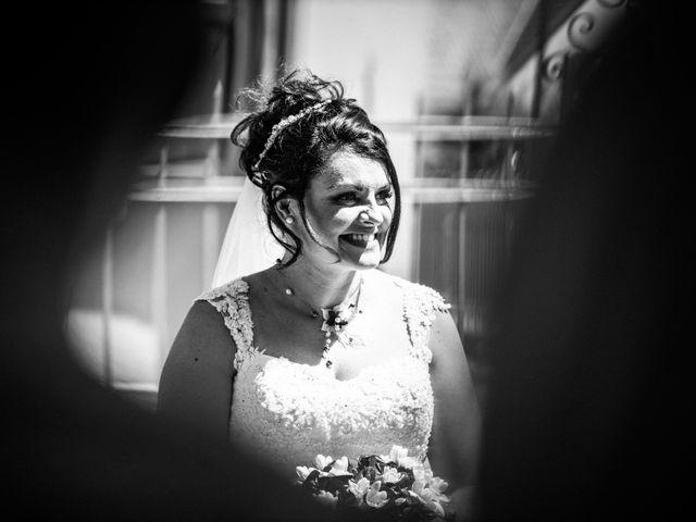 Le mariage de José et Sandra à Sundhoffen, Haut Rhin 30