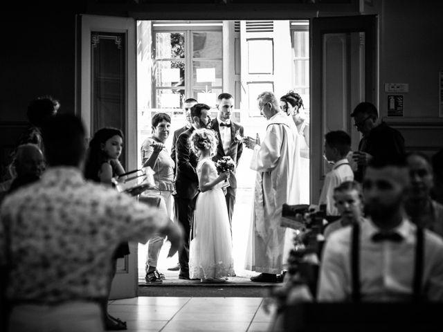 Le mariage de José et Sandra à Sundhoffen, Haut Rhin 31