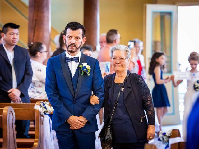 Le mariage de José et Sandra à Sundhoffen, Haut Rhin 32