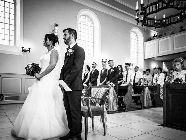 Le mariage de José et Sandra à Sundhoffen, Haut Rhin 35