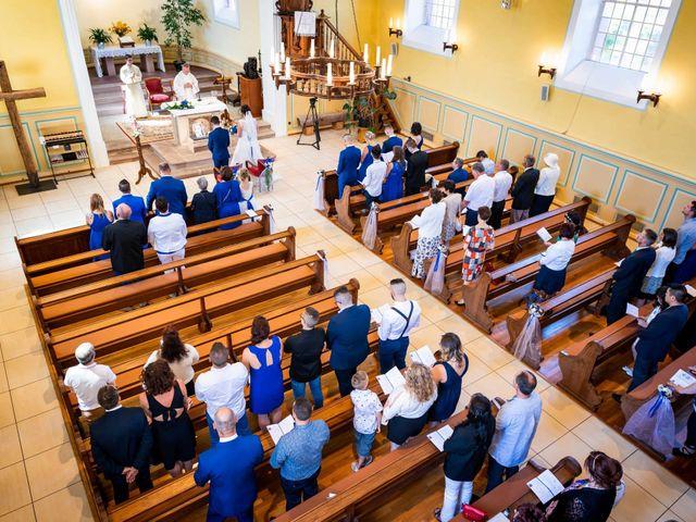 Le mariage de José et Sandra à Sundhoffen, Haut Rhin 37