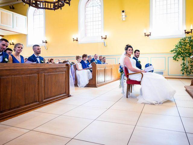 Le mariage de José et Sandra à Sundhoffen, Haut Rhin 38