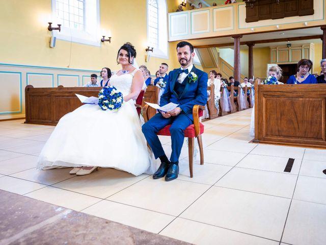 Le mariage de José et Sandra à Sundhoffen, Haut Rhin 39