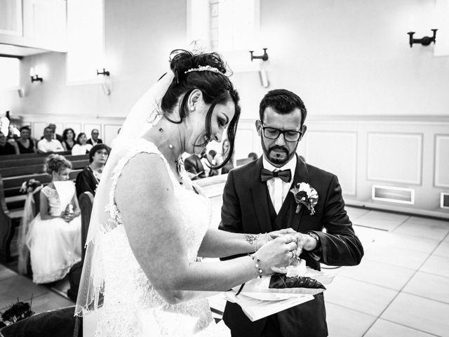Le mariage de José et Sandra à Sundhoffen, Haut Rhin 40