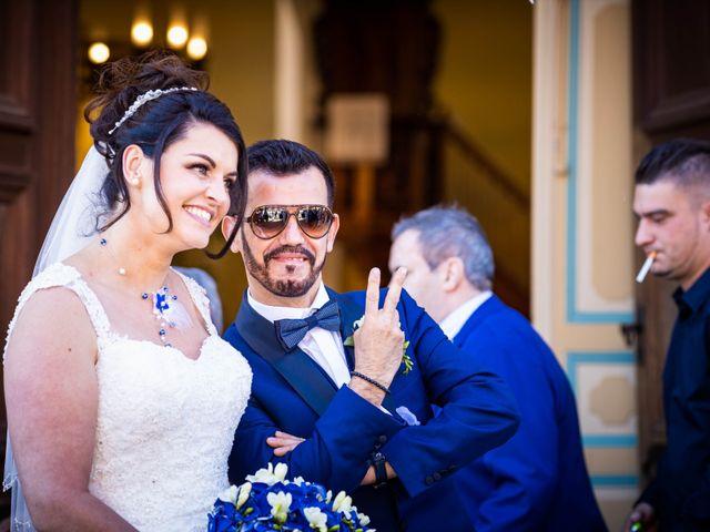 Le mariage de José et Sandra à Sundhoffen, Haut Rhin 46