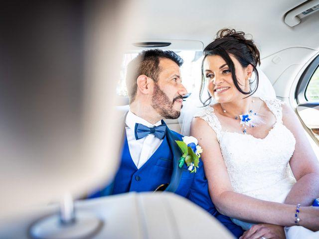 Le mariage de José et Sandra à Sundhoffen, Haut Rhin 49