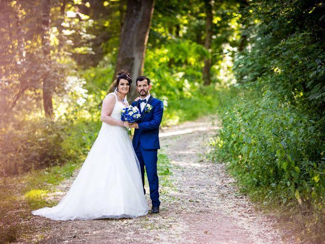 Le mariage de José et Sandra à Sundhoffen, Haut Rhin 53