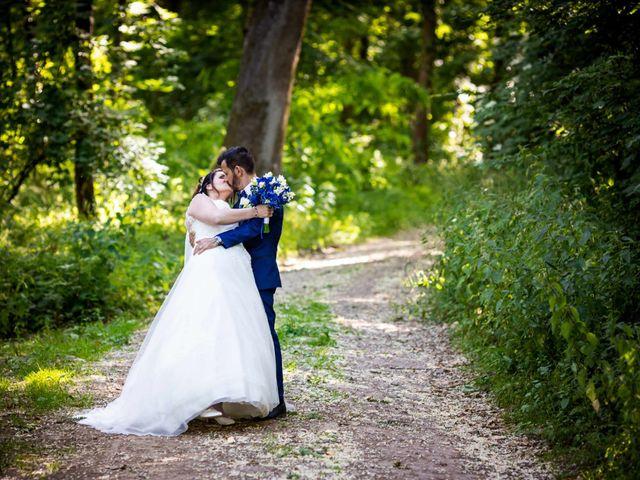 Le mariage de José et Sandra à Sundhoffen, Haut Rhin 54