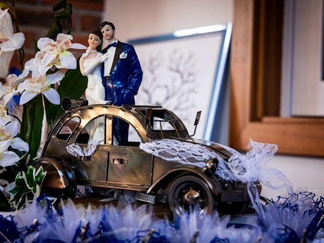 Le mariage de José et Sandra à Sundhoffen, Haut Rhin 62