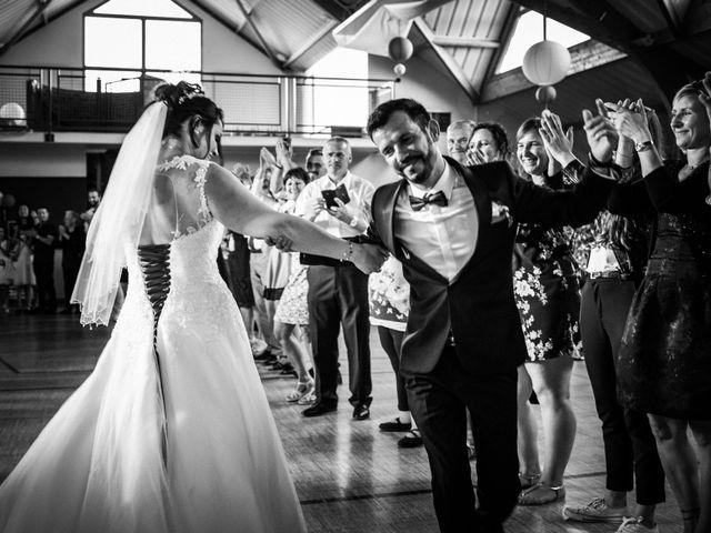 Le mariage de José et Sandra à Sundhoffen, Haut Rhin 72