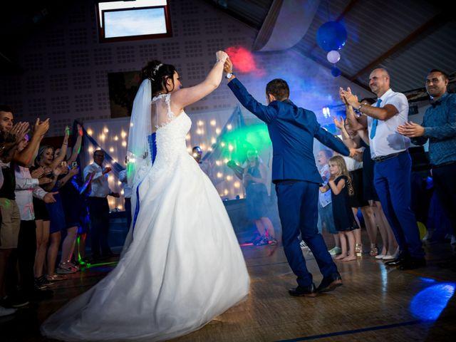 Le mariage de José et Sandra à Sundhoffen, Haut Rhin 74
