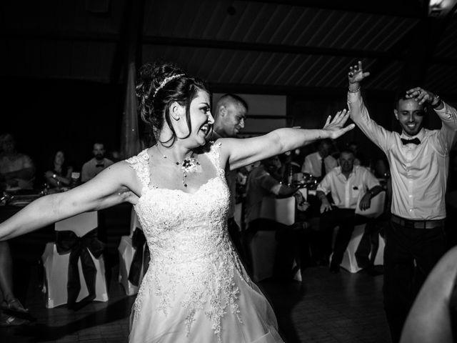 Le mariage de José et Sandra à Sundhoffen, Haut Rhin 81