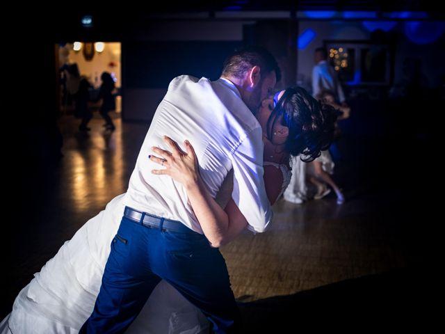 Le mariage de José et Sandra à Sundhoffen, Haut Rhin 83