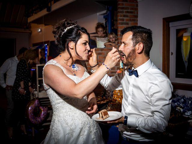 Le mariage de José et Sandra à Sundhoffen, Haut Rhin 85