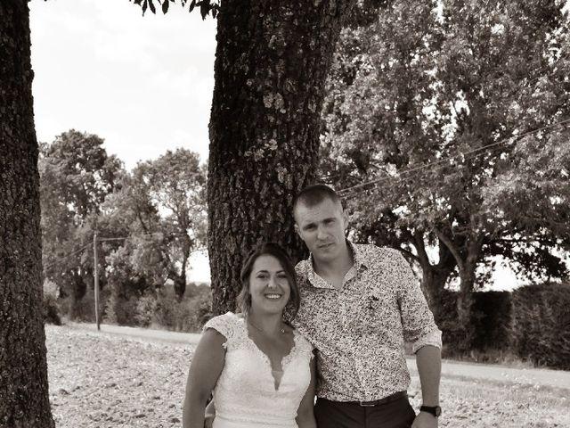 Le mariage de  Arnaud  et Marine  à Maulévrier, Maine et Loire 5