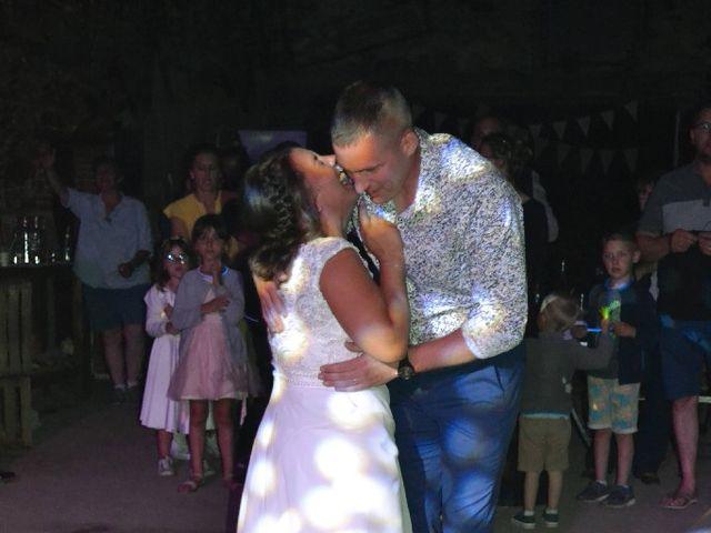 Le mariage de  Arnaud  et Marine  à Maulévrier, Maine et Loire 9