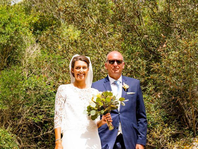 Le mariage de Pierre et Charlotte à Porto-Vecchio, Corse 11