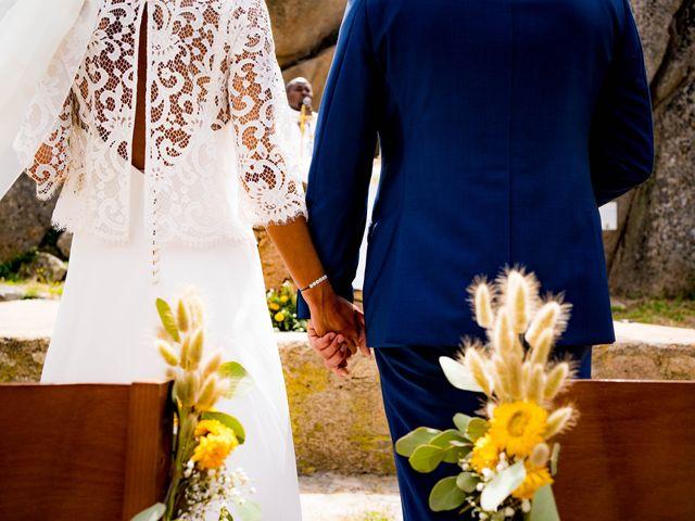 Le mariage de Pierre et Charlotte à Porto-Vecchio, Corse 13