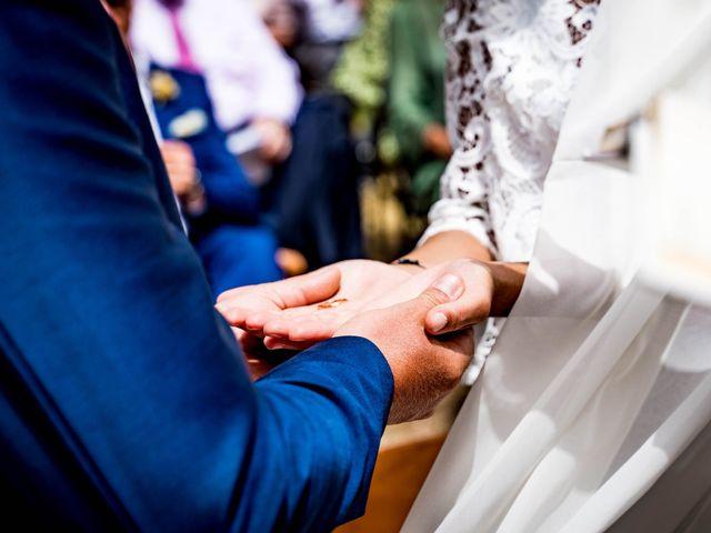 Le mariage de Pierre et Charlotte à Porto-Vecchio, Corse 16