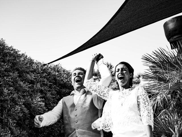 Le mariage de Pierre et Charlotte à Porto-Vecchio, Corse 27