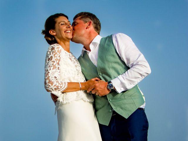Le mariage de Pierre et Charlotte à Porto-Vecchio, Corse 29