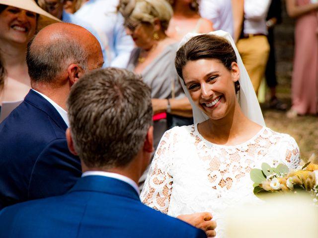 Le mariage de Pierre et Charlotte à Porto-Vecchio, Corse 30