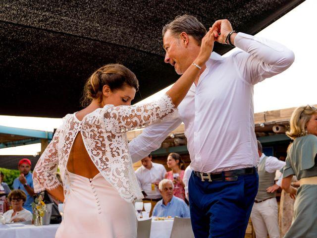 Le mariage de Pierre et Charlotte à Porto-Vecchio, Corse 34