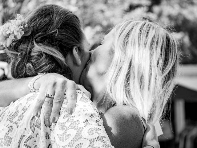 Le mariage de Pierre et Charlotte à Porto-Vecchio, Corse 36
