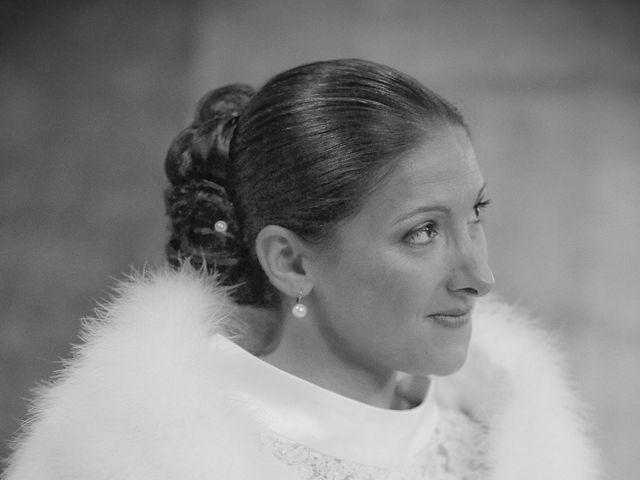 Le mariage de Lucien et Amélie à Lusignan, Vienne 8