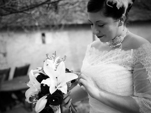 Le mariage de Aurélien et Priscilla à Artannes-sur-Indre, Indre-et-Loire 2