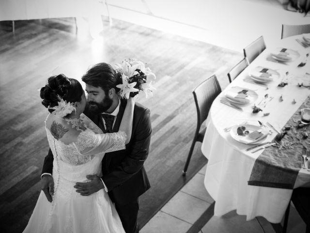 Le mariage de Aurélien et Priscilla à Artannes-sur-Indre, Indre-et-Loire 4