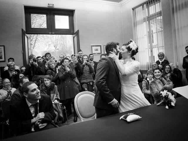 Le mariage de Aurélien et Priscilla à Artannes-sur-Indre, Indre-et-Loire 15