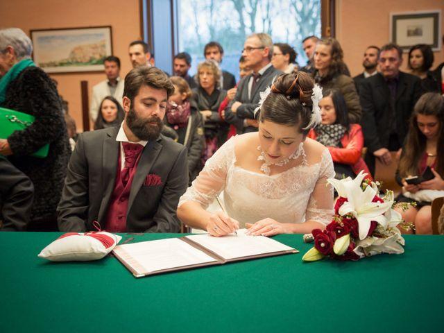 Le mariage de Aurélien et Priscilla à Artannes-sur-Indre, Indre-et-Loire 17