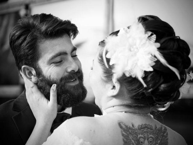 Le mariage de Aurélien et Priscilla à Artannes-sur-Indre, Indre-et-Loire 26