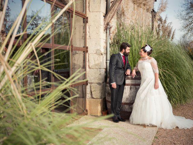 Le mariage de Aurélien et Priscilla à Artannes-sur-Indre, Indre-et-Loire 32