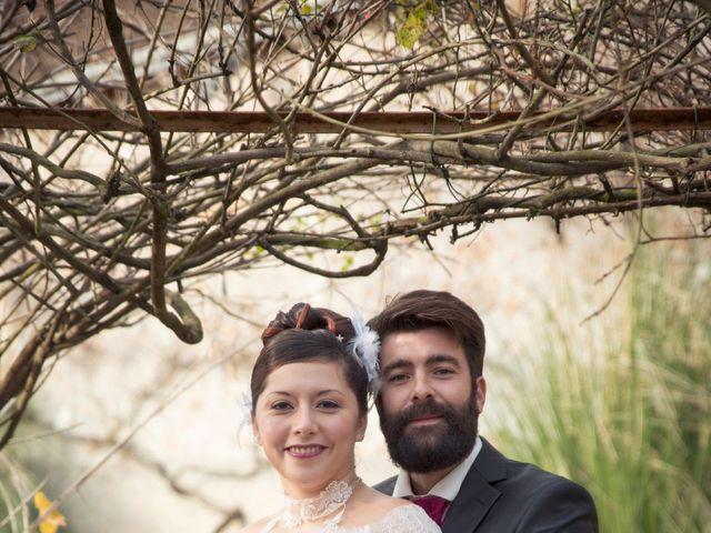 Le mariage de Aurélien et Priscilla à Artannes-sur-Indre, Indre-et-Loire 33