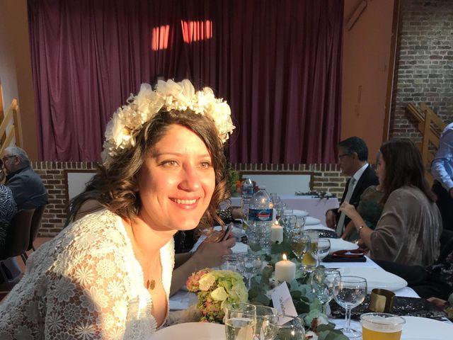 Le mariage de Jérôme et Rafaela à Calais, Pas-de-Calais 3