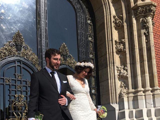 Le mariage de Jérôme et Rafaela à Calais, Pas-de-Calais 6