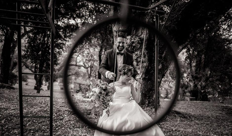 Le mariage de Fabrice et Candy à Sainte-Maxime, Var