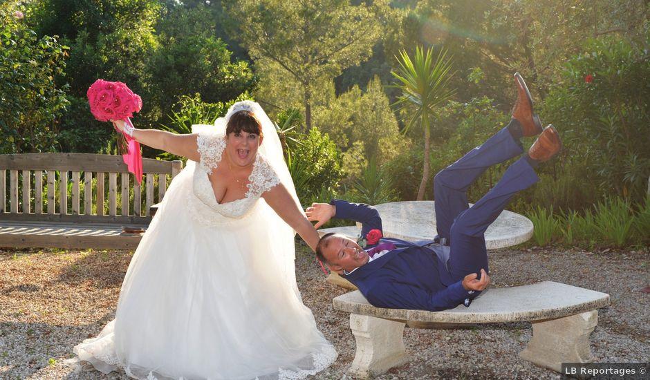 Le mariage de Denis et Stéphanie à Nice, Alpes-Maritimes