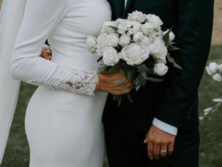 Le mariage de Julia et Robin 2